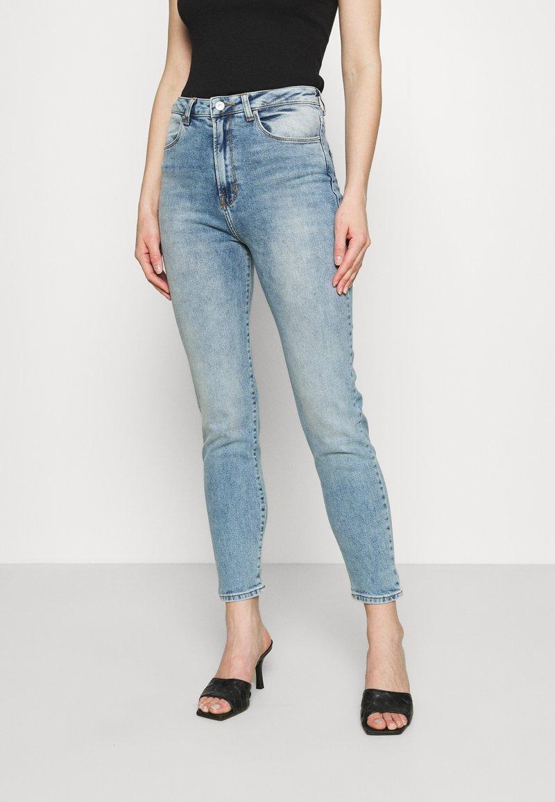 LTB - DORES - Straight leg jeans - mayra wash