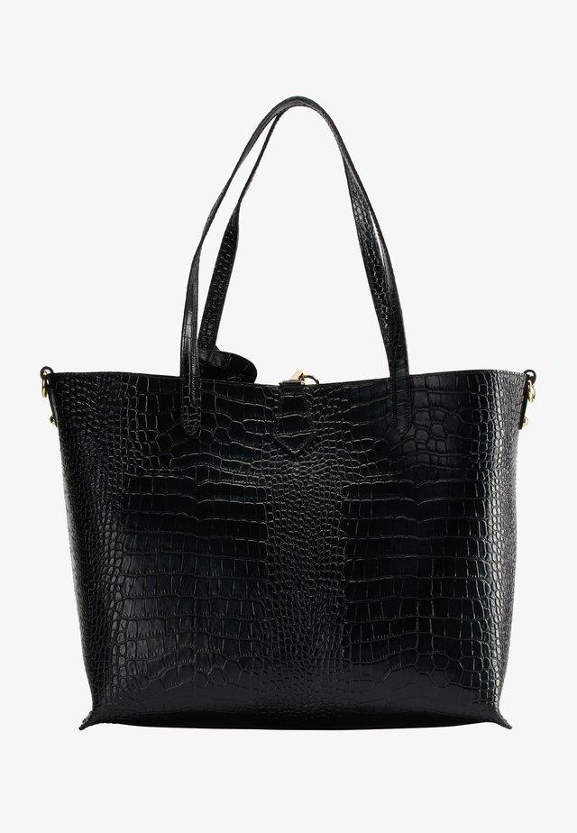 Cabas - schwarz