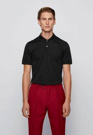 PHILLIPSON - Polo shirt - black