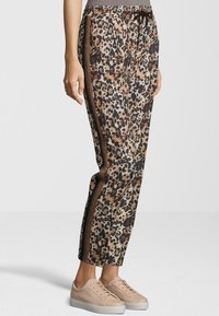 miss goodlife - Trousers - brown - 2