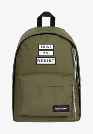 OUT OF OFFICE - Rucksack - bold badge