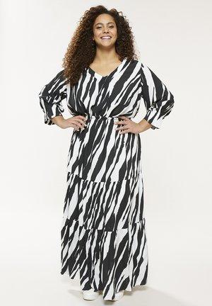 NIMA - Maxi dress - black