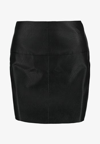 FAUX SKIRT