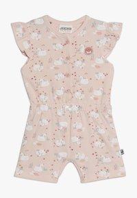 Jacky Baby - SPIELERCLASSIC GIRLS - Tuta jumpsuit - light pink - 0