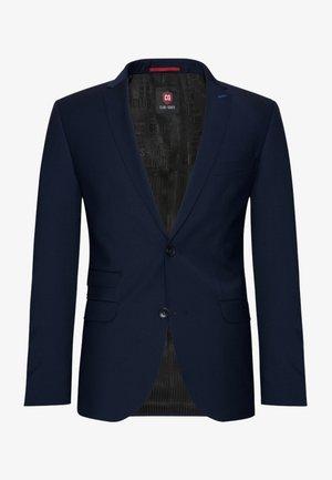 Suit jacket - blau