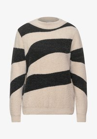 Street One - Jumper - beige - 3