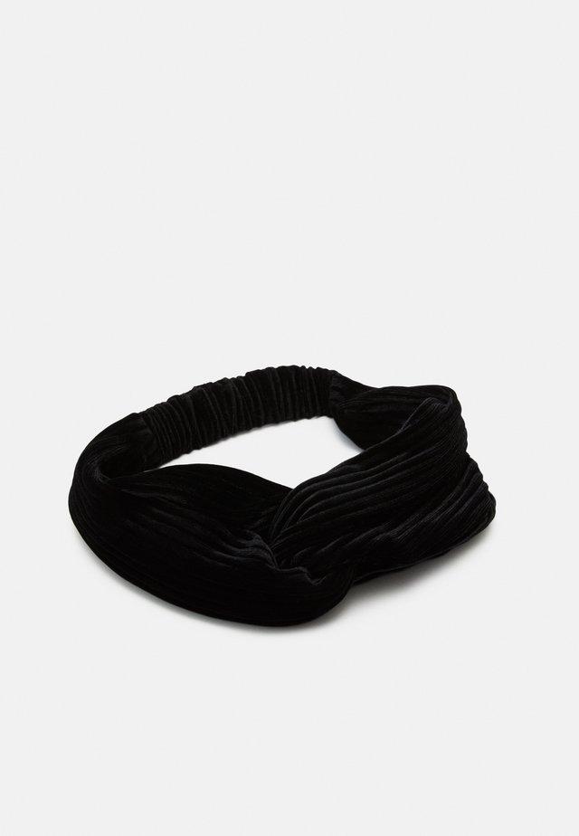 TUVELVY - Accessori capelli - noir