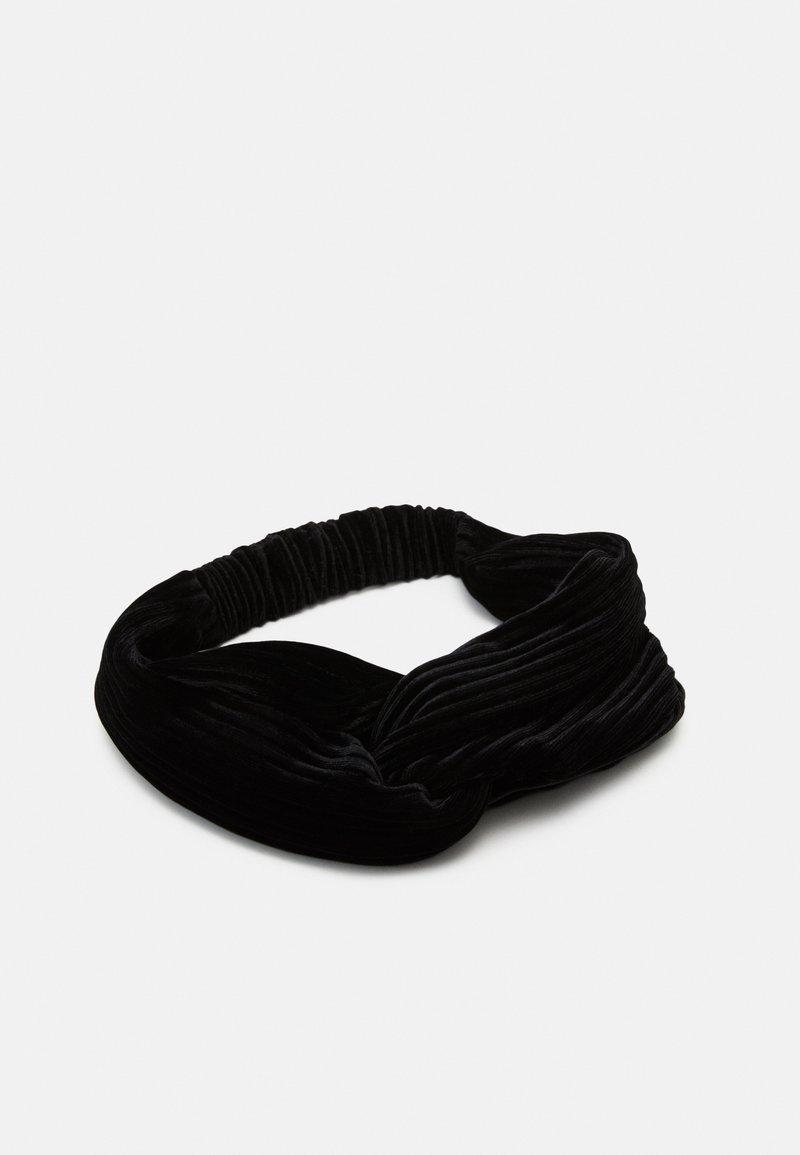 NAF NAF - TUVELVY - Hårstyling-accessories - noir