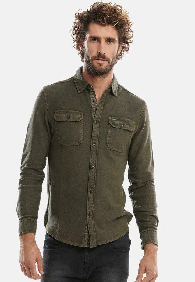 INNOVATIVES  - Shirt - grün
