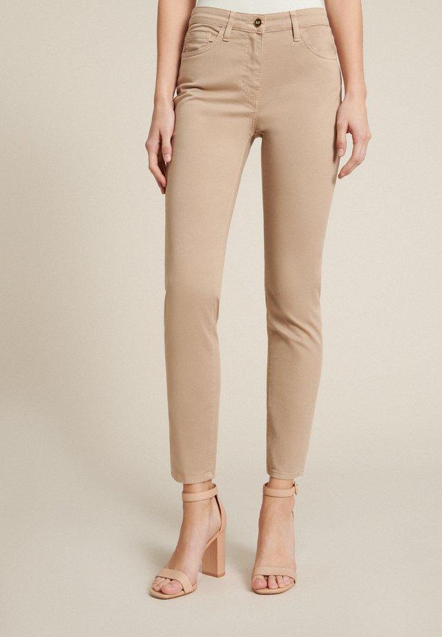 ANNUAL - Skinny džíny - beige