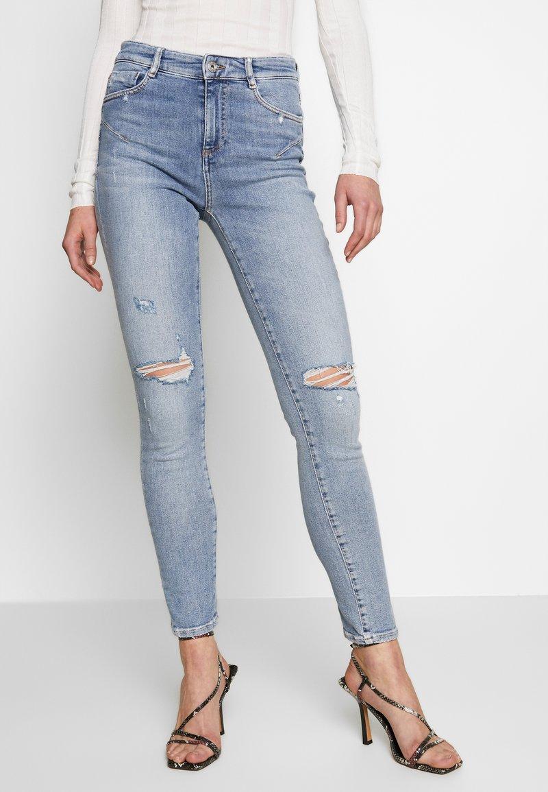 Miss Sixty - BETTIE - Jeans Skinny Fit - light blue