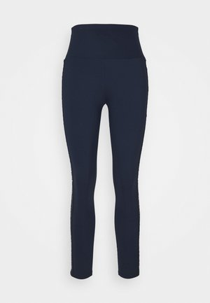 Leggings - Trousers - midnightblue