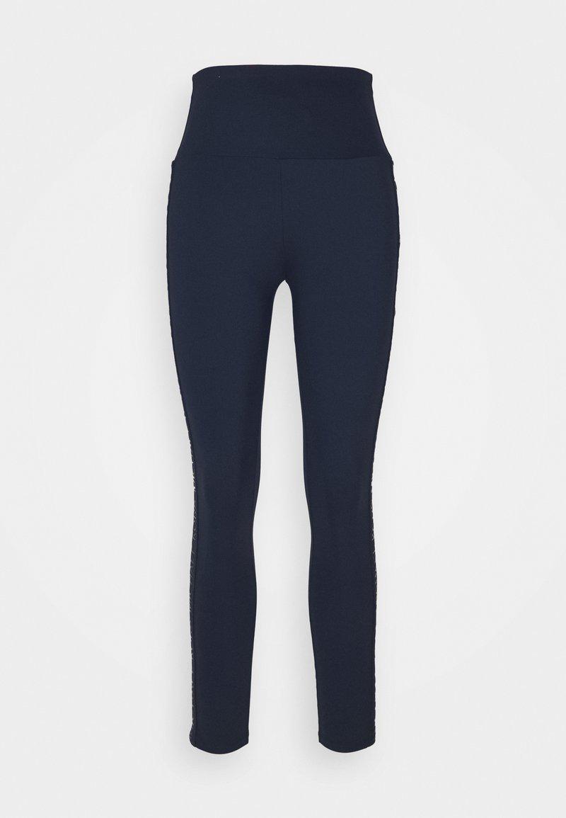MICHAEL Michael Kors - Leggings - Trousers - midnightblue