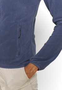 Columbia - ALI PEAK™ - Fleece jacket - nocturnal - 5