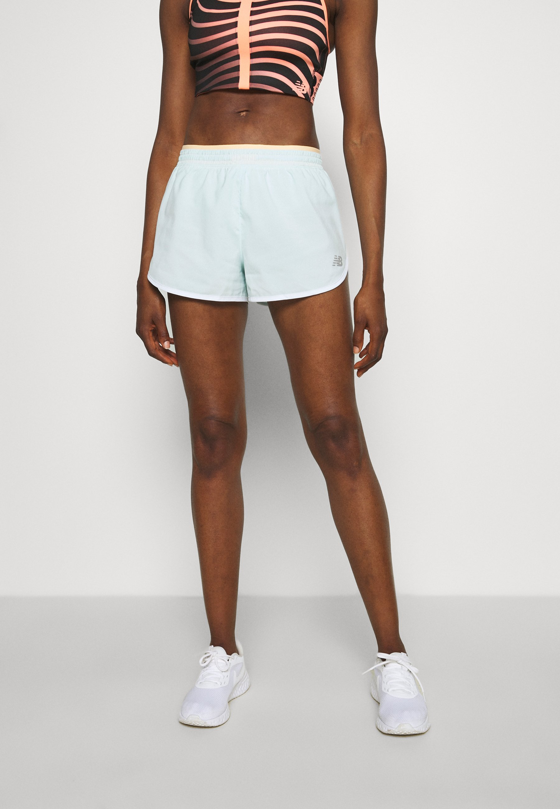 Damen ACCELERATE SHORT 2.5 INCH - kurze Sporthose