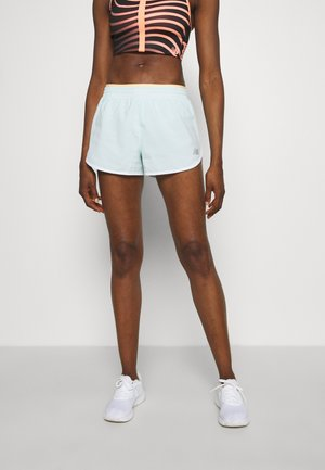 ACCELERATE SHORT 2.5 INCH - Sports shorts - pale blue chill