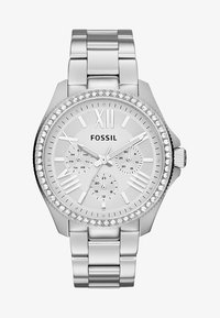 Fossil - CECILE - Watch - silver-coloured - 2