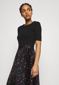 maje - Maxi dress - black - 3