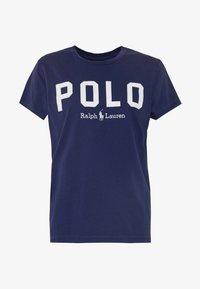 Polo Ralph Lauren - Camiseta estampada - holiday navy - 3