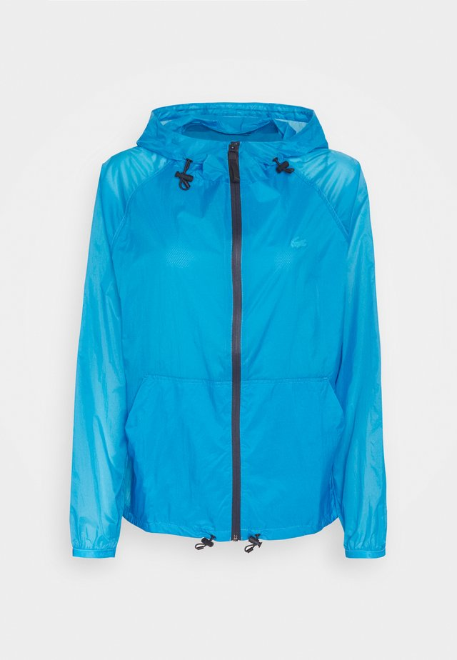 Summer jacket - ibiza/navy blue