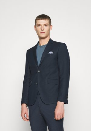 NEPS SUIT - Traje - dark navy