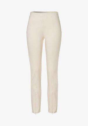 PHILIPPA - Trousers - vanilla cream
