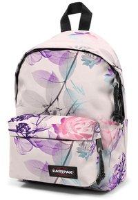 Eastpak - ORBIT/FLOWER-RAY  - Rucksack - pink ray - 3