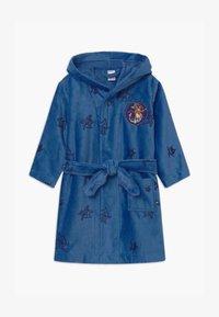 Schiesser - KIDS - Dressing gown - blau - 0