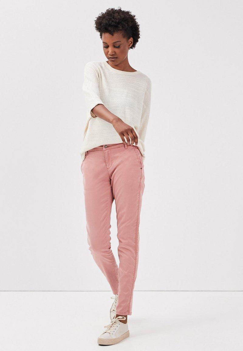 BONOBO Jeans - Chinos - rose