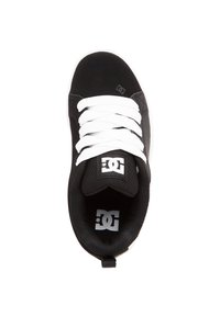 DC Shoes - Trainers - black/white - 1