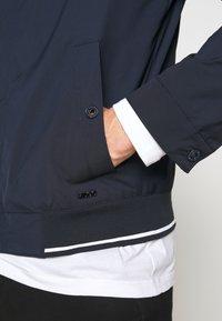 HUGO - BROOKLYN - Lehká bunda - dark blue - 6
