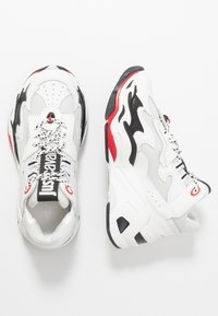 Just Cavalli - Sneakers basse - white - 3