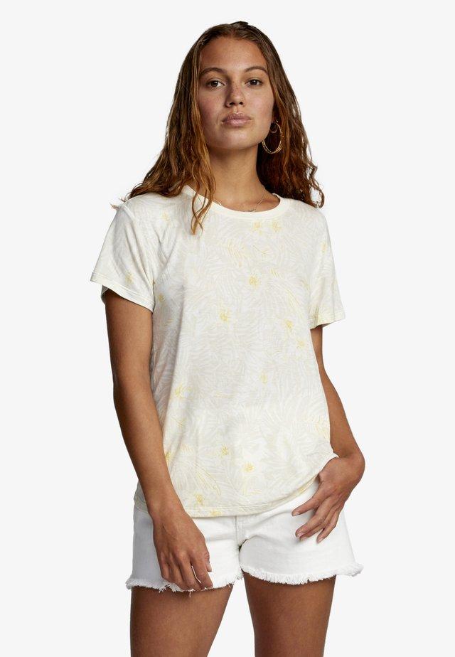 T-shirt imprimé - cloud