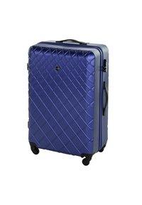 Wittchen - Wheeled suitcase - dunkelblau - 2