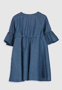 LC Waikiki - Denim dress - indigo - 1