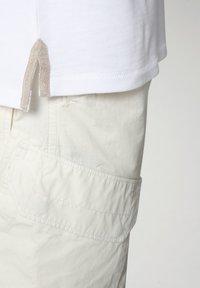 Napapijri - GANDY - Polo shirt - bright white - 5