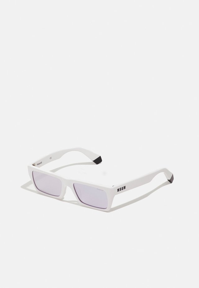 POLAROID UNISEX - Occhiali da sole - white