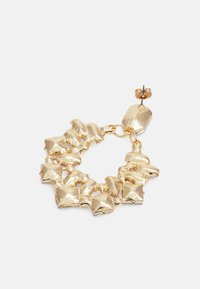 Fire & Glory - FGCARMEX EARRINGS - Pendientes - gold-coloured - 1