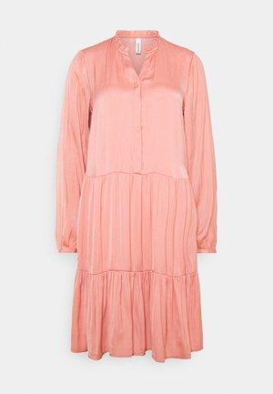 PAMELA - Shirt dress - rose dawn