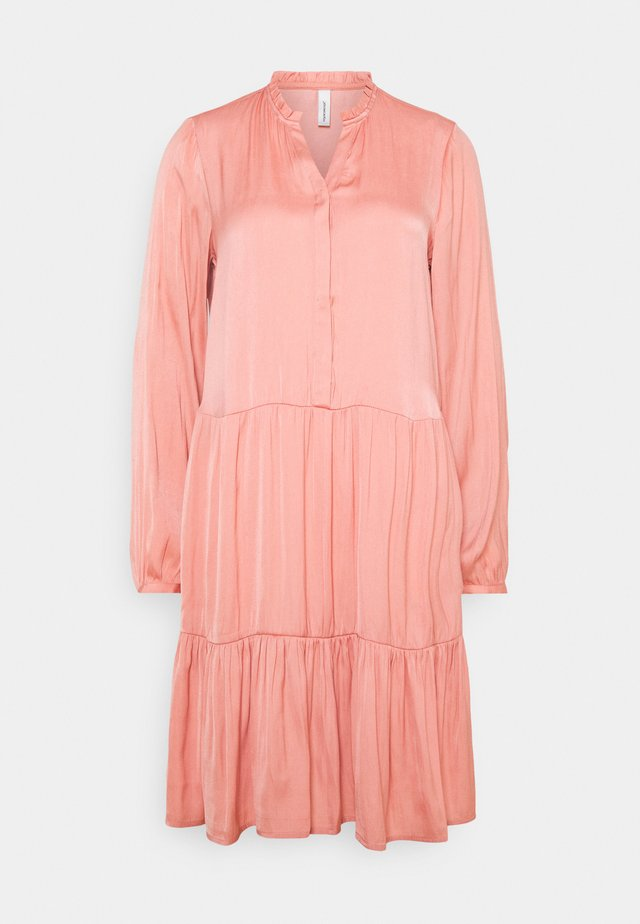 PAMELA - Shirt dress - rose dawn