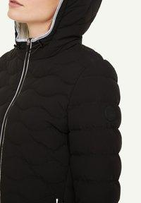 comma casual identity - Down jacket - black - 4