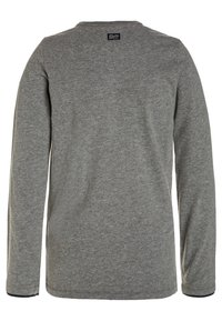 Petrol Industries - Long sleeved top - light slate melee - 1