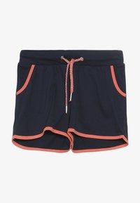 Lemon Beret - TEEN GIRLS - Shorts - navy blazer - 3