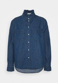 COQUILLAGE - Košile - jean