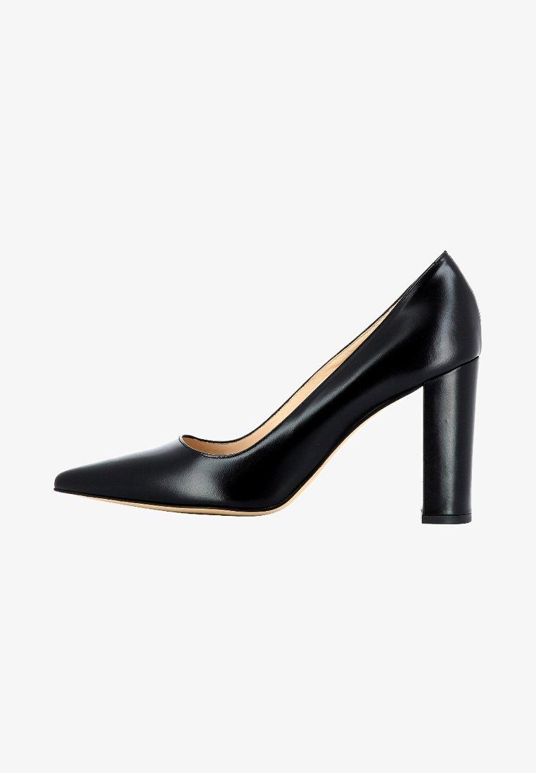 Evita - NATALIA - High heels - black