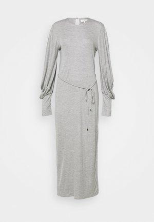 BLUBELA - Maxi dress - grey
