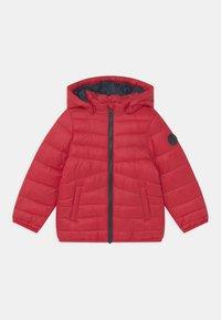 Name it - NMMMOBI - Winter jacket - tango red - 0