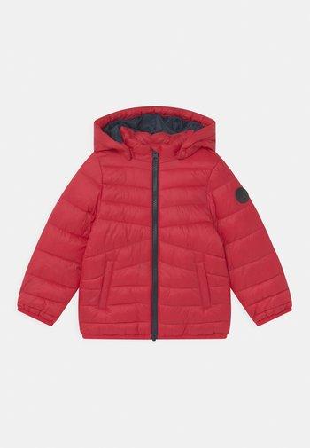 NMMMOBI - Winter jacket - tango red
