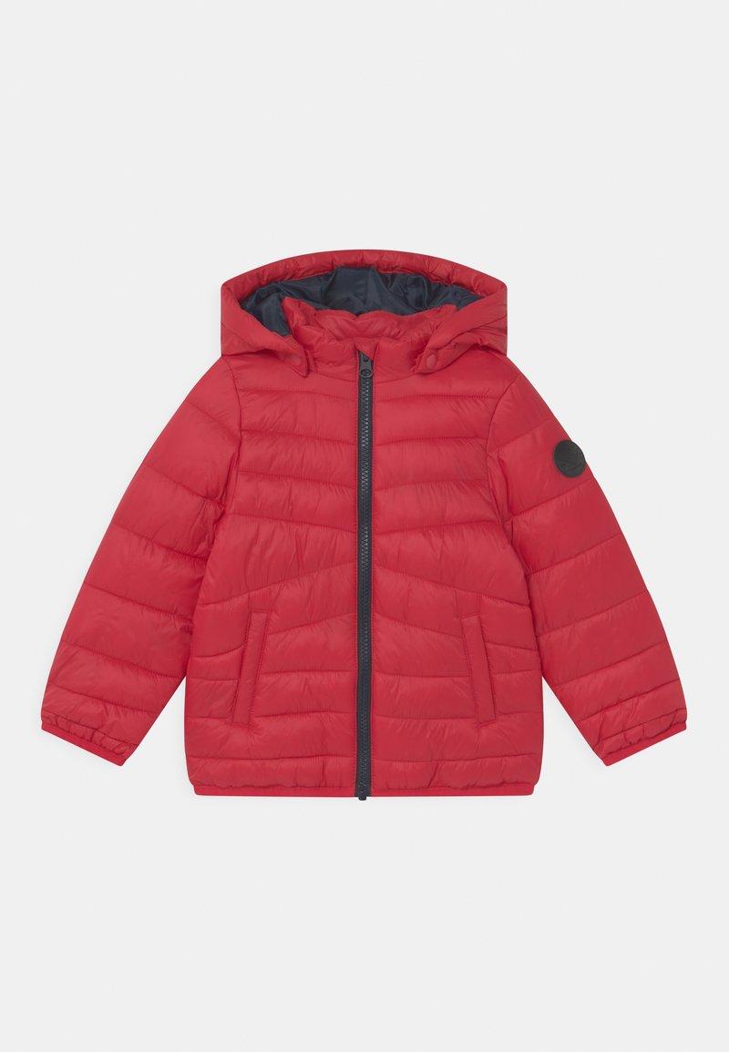 Name it - NMMMOBI - Winter jacket - tango red