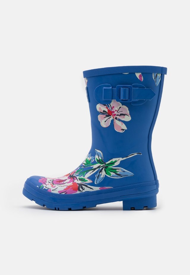 WELLY - Kalosze - blue/multicolor